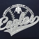 Eagles defeated ALA-QC 15-0 on Wednesday as two pitchers combined to throw a shutout