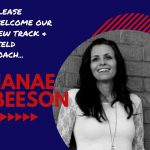 New Head Track & Field Coach- Janae Beeson