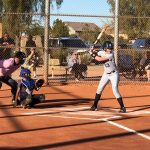 Two Eagles Pitchers Rally Together In Shutout Victory Against Sequoia Pathway Academy