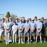 Meet The Boys Varsity Golf Team