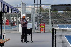 2018-2019 Tennis