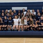 Volleyball teams ready to begin season.