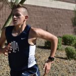 Athlete Of The Week: Lucas Witcher JH Cross Country