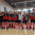 ALA Junior High Boys Volleyball Champions On And Off The Court