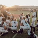 Pitching By Tayler Shuts Out Legacy Traditional Chandler, ALA Eagles Take The Win