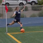 Soccer sweeps ALA Ironwood