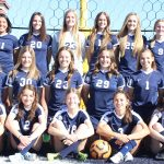 Girls Varsity Soccer hosts state playoff game