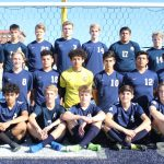 Boys Soccer looking forward to post season