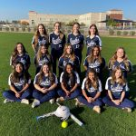 Eagle Softball Defeats Horizon Honors 4-1