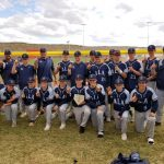 Varsity Baseball off to blistering start