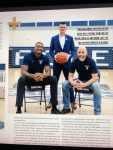 Boys hoop coaches featured in Gilbert Lifestyle