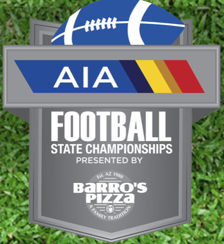 Varsity Football in State Semifinals