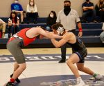 Wrestlers dominate ALA Ironwood