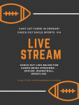 Eaglesportsnetwork – Live Stream