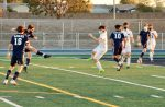 Boys Soccer on a roll