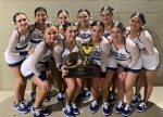 Pom repeats as State Champs