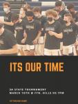 Boys Basketball ready for post season