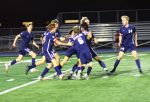 Boys Soccer advance to 3A semifinals