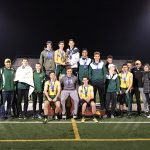 Coed Varsity Track finishes 1st place at LCAAA Track & Field Championship