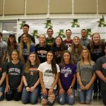 Twenty-Four Class of 2018 Student-Athletes to Play In College