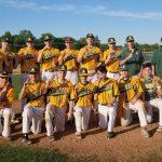 Boys Junior Varsity Baseball beats Olmsted Falls 4 – 0