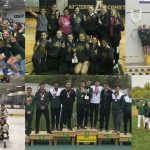 Comet Athletics with a Record Setting 2017-18 Year