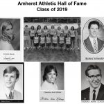 Announcement: Amherst Athletic Hall of Fame Class of 2019