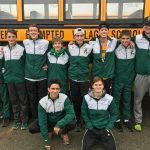 Hill Qualifies for the OHSAA State Cross Country Championships For The Third Consecutive Year