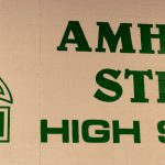 Photo Gallery: 2019 Amherst Athletic Hall of Fame