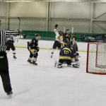.@amherst_hockey over Olmsted Falls 6-3