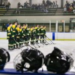 .@amherst_hockey falls to Olmsted Falls 6-5