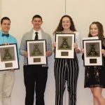 2018-19 Comet Athletics Winter Sports Recognition