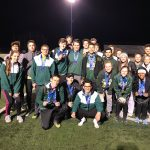 Comets Take Third at Lorain County Track and Field Championships