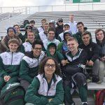 Varsity Track defeats Westlake