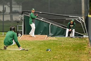 @ASHSBaseball v North Olmsted, 4-11-19