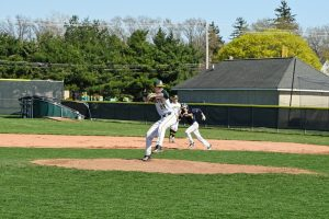@ASHSBaseball v North Ridgeville, 4-22-19