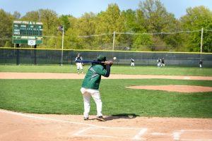 @ASHSBaseball v Westlake, 5-8-19