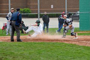 @ASHSBaseball v Olmsted Falls, 5-10-19