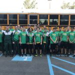 Walker Leads Boys Varsity Cross Country at OHSAA Preview