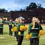 @Amherstfootball v Avon Lake, 10-4-19