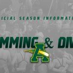 Comet Swimming & Diving Season Information (@Steele_Swimming)