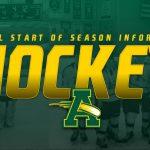Hockey Season Information (@amherst_hockey)