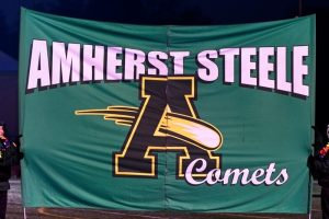 @Amherst Football v Avon, 11-1-19