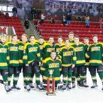 .@Amherst_hockey over Talawanda 3-2