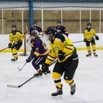 .@amherst_hockey over Avon 4-3