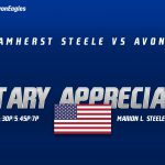 Military Appreciation Night at Basketball on Friday January 17th
