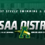 .@Steele_Swimming's OHSAA District Meet Qualifiers