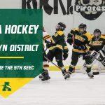 OHSAA Hockey: Brooklyn District Bracket is Announced