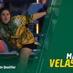 Makayla Velasquez Qualifies for State at Today's OHSAA District Tournament