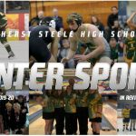 Conference Champions, All-Ohioans, and Players of the Year Highlight Comet Winter Athletics